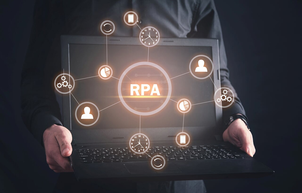 RPA Business Analyst Training